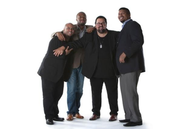 Large joey defrancesco quartet