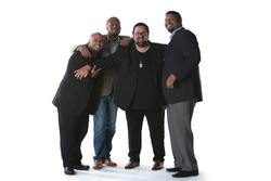 Small joey defrancesco quartet
